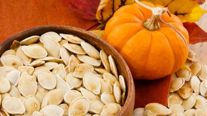 Pumpkin Seeds Fb