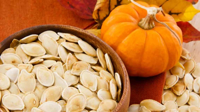 9 Top Health Benefits of Pumpkin Seeds